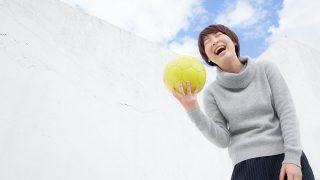 笑うことにもアンチエイジング効果あり。血液の重要性を知る