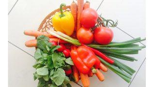 食べ物で体を活性化!アンチエイジング効果のある食べ物とは?