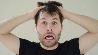 男性ホルモンと薄毛の関連性。アンチエイジングのための頭皮ケア