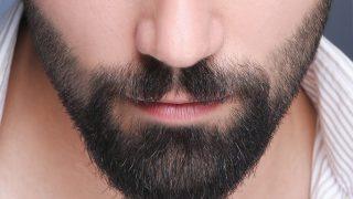 無精ひげは「無精」にあらず!カッコいいひげの生やし方とは?