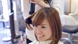 そのヘアセットが薄毛の原因に?ブローミング療法で髪ストレスを減そう